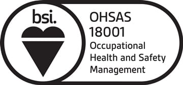 Occupational Health and Safety Management logo